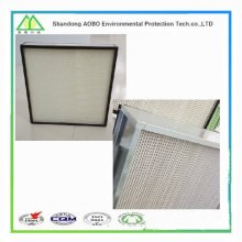 China supply Ultra Deep Pleat Filters Best HVAC HEPA